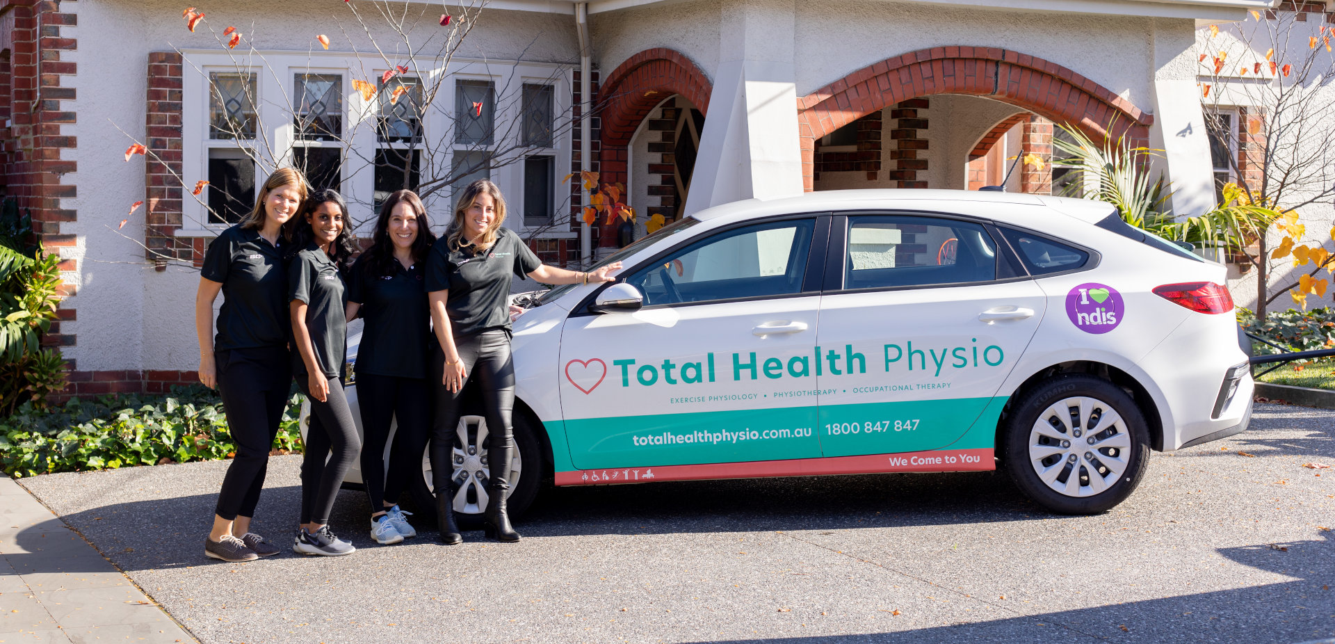 Total Health Physio